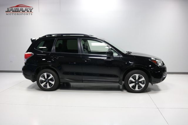 2017 Subaru Forester Limited Merrillville, Indiana 43