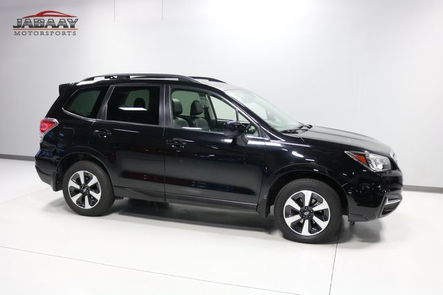 2017 Subaru Forester Limited Merrillville, Indiana 44
