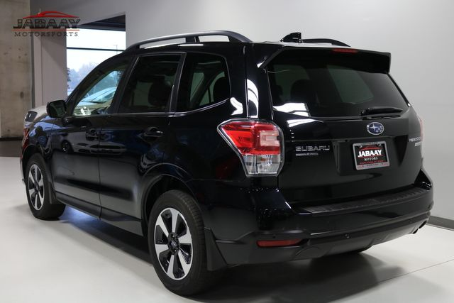 2017 Subaru Forester Limited Merrillville, Indiana 2