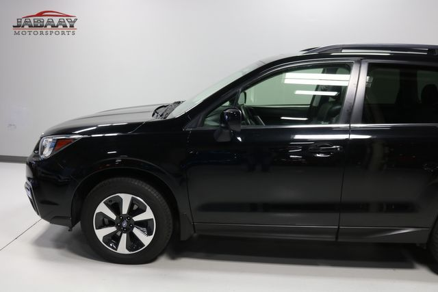 2017 Subaru Forester Limited Merrillville, Indiana 33