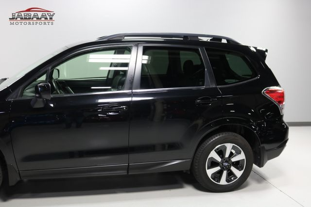 2017 Subaru Forester Limited Merrillville, Indiana 34
