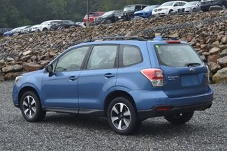 2017 Subaru Forester Naugatuck, Connecticut 2