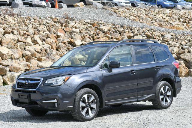 2017 Subaru Forester Limited Naugatuck, Connecticut