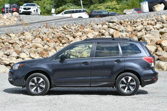2017 Subaru Forester Limited Naugatuck, Connecticut 1