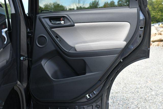 2017 Subaru Forester Limited Naugatuck, Connecticut 11