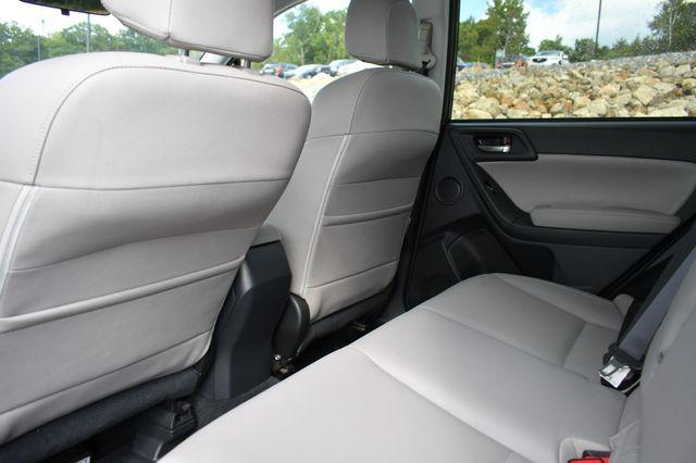 2017 Subaru Forester Limited Naugatuck, Connecticut 14