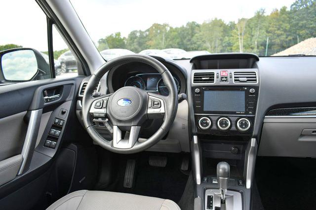 2017 Subaru Forester Limited Naugatuck, Connecticut 16
