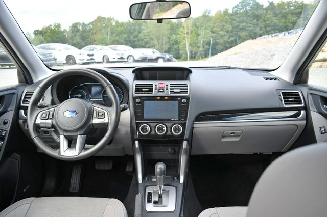 2017 Subaru Forester Limited Naugatuck, Connecticut 17