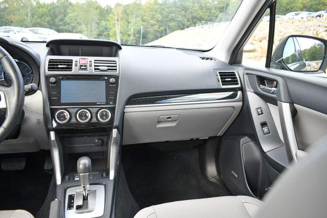 2017 Subaru Forester Limited Naugatuck, Connecticut 18