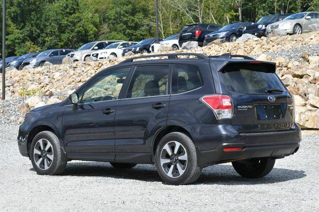 2017 Subaru Forester Limited Naugatuck, Connecticut 2