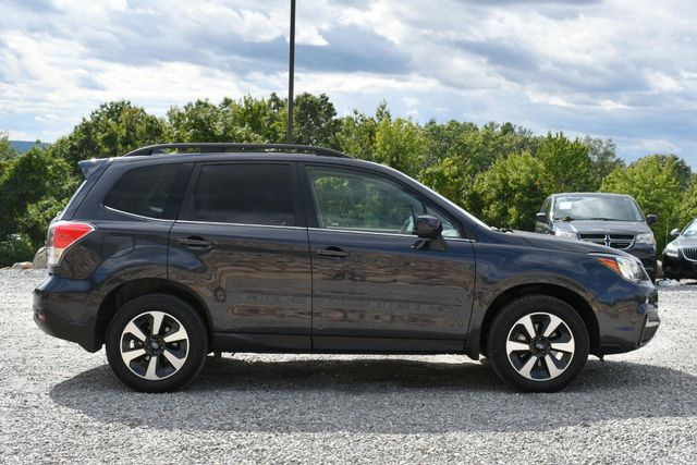 2017 Subaru Forester Limited Naugatuck, Connecticut 5
