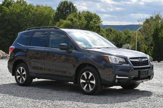 2017 Subaru Forester Limited Naugatuck, Connecticut 6