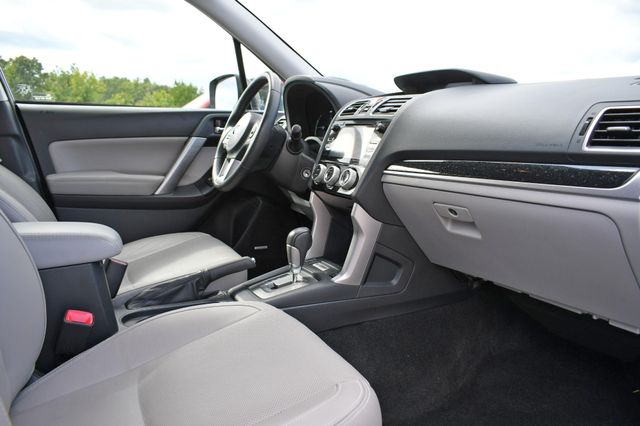 2017 Subaru Forester Limited Naugatuck, Connecticut 8