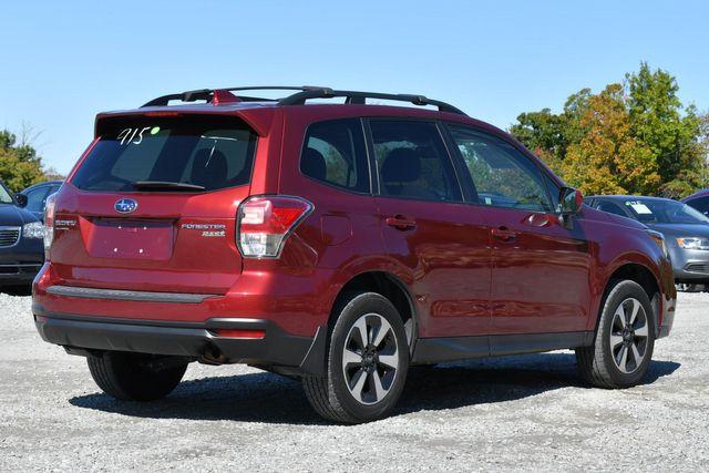 2017 Subaru Forester Premium Naugatuck, Connecticut 4