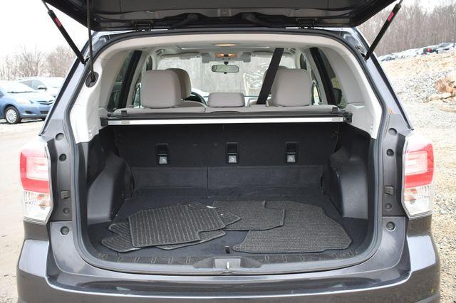 2017 Subaru Forester Premium Naugatuck, Connecticut 12