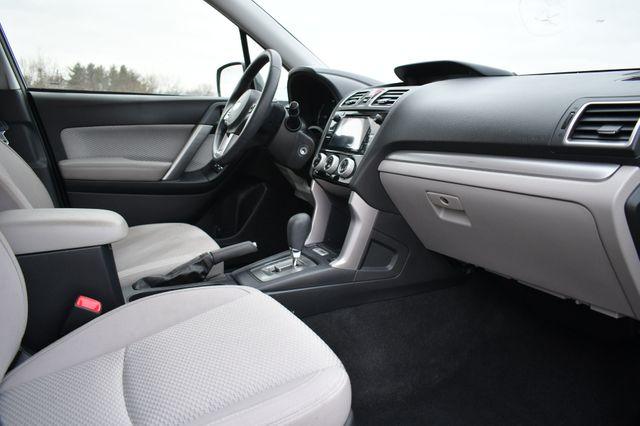 2017 Subaru Forester Premium Naugatuck, Connecticut 8