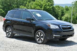 2017 Subaru Forester Limited Naugatuck, Connecticut 6