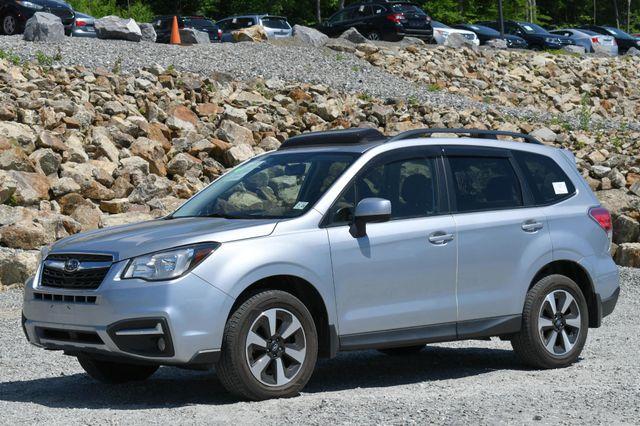 2017 Subaru Forester Premium Naugatuck, Connecticut