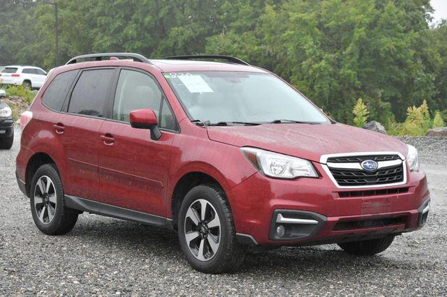 2017 Subaru Forester Premium Naugatuck, Connecticut 6