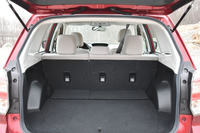 2017 Subaru Forester Naugatuck, Connecticut 12