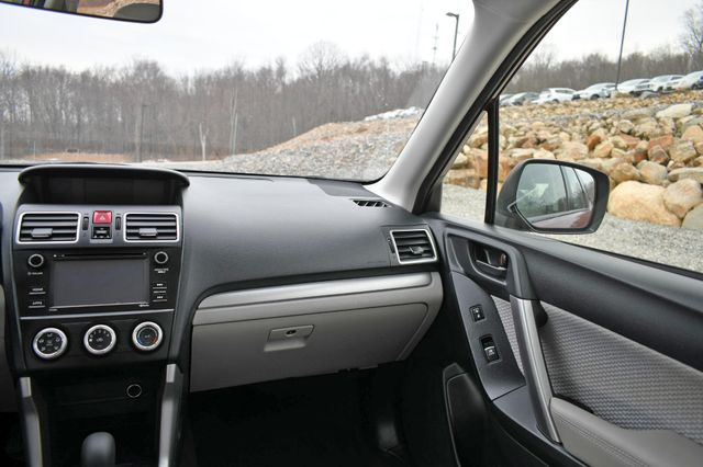 2017 Subaru Forester Naugatuck, Connecticut 18