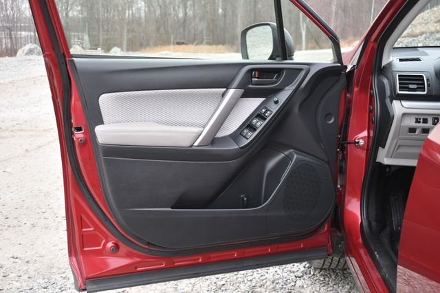 2017 Subaru Forester Naugatuck, Connecticut 19
