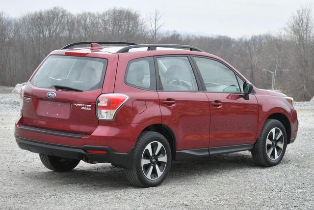 2017 Subaru Forester Naugatuck, Connecticut 4