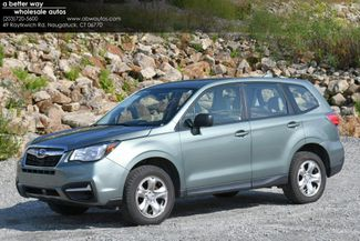 2017 Subaru Forester AWD Naugatuck, Connecticut