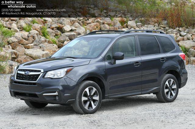 2017 Subaru Forester Premium AWD Naugatuck, Connecticut