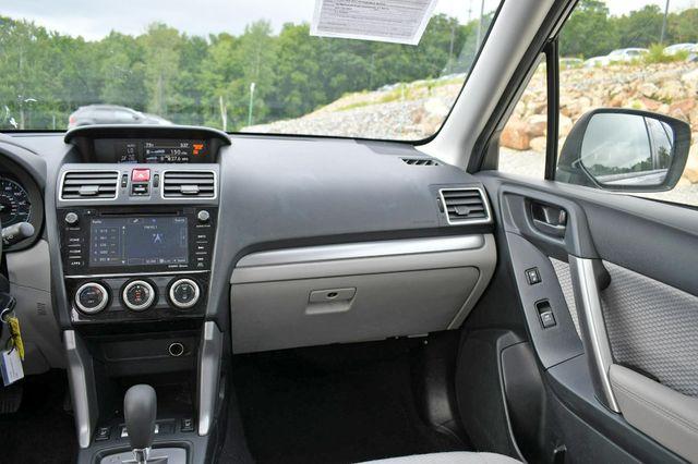 2017 Subaru Forester Premium AWD Naugatuck, Connecticut 16