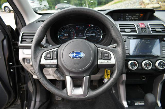2017 Subaru Forester Premium AWD Naugatuck, Connecticut 19