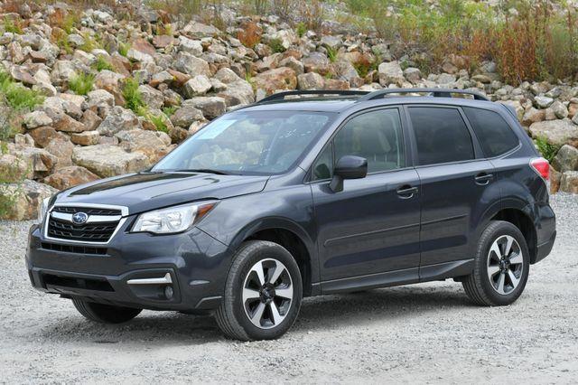 2017 Subaru Forester Premium AWD Naugatuck, Connecticut 2