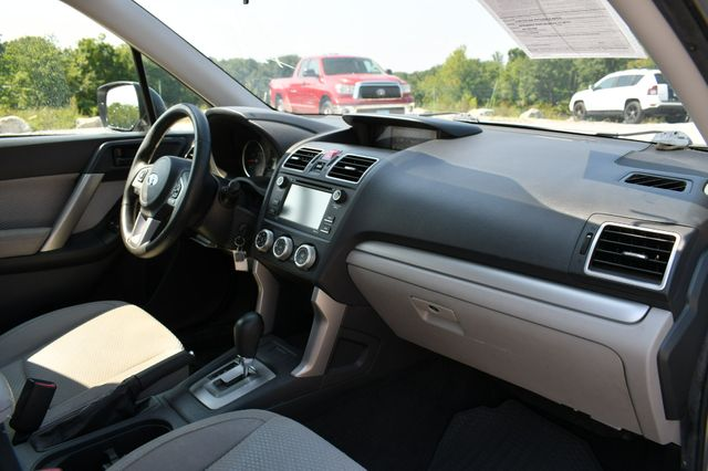 2017 Subaru Forester AWD Naugatuck, Connecticut 10