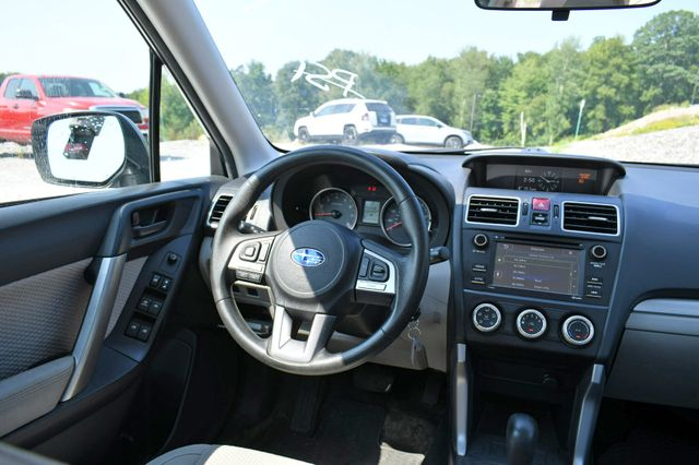 2017 Subaru Forester AWD Naugatuck, Connecticut 15