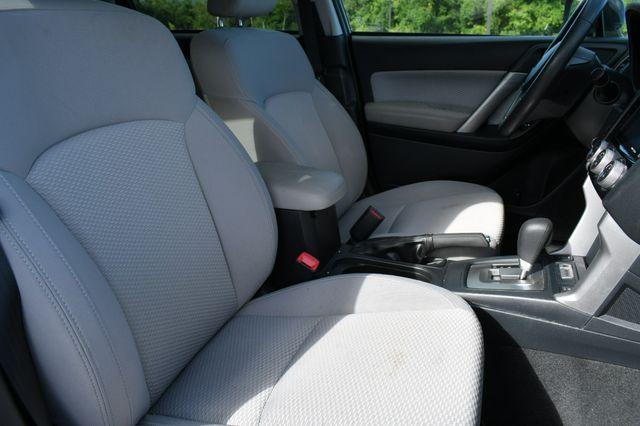 2017 Subaru Forester Premium AWD Naugatuck, Connecticut 10