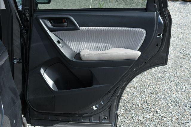 2017 Subaru Forester Premium AWD Naugatuck, Connecticut 12