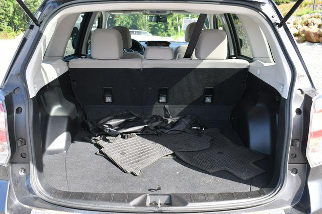 2017 Subaru Forester Premium AWD Naugatuck, Connecticut 13