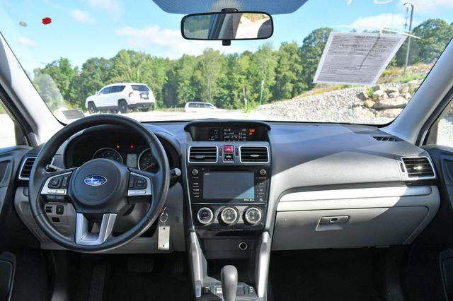 2017 Subaru Forester Premium AWD Naugatuck, Connecticut 15