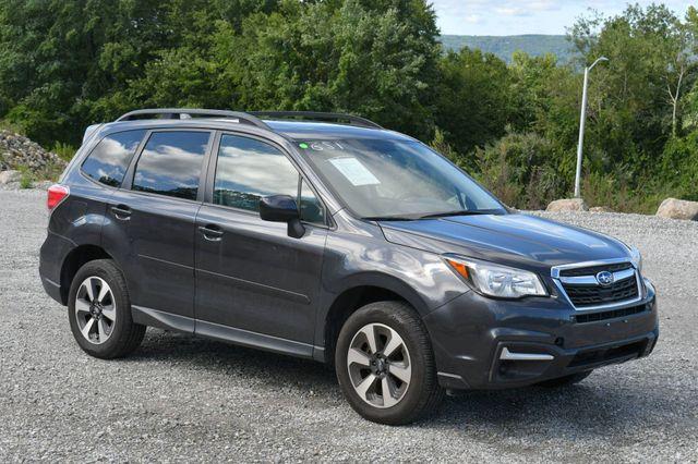 2017 Subaru Forester Premium AWD Naugatuck, Connecticut 8