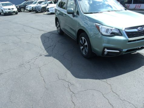 2017 Subaru Forester Limited | Rishe's Import Center in Ogdensburg, New York