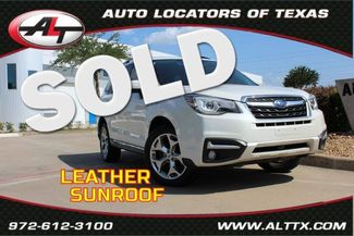 2017 Subaru Forester Touring | Plano, TX | Consign My Vehicle in  TX