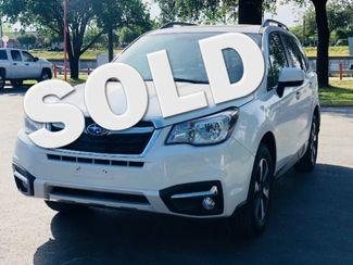 2017 Subaru Forester Limited in San Antonio, TX 78233