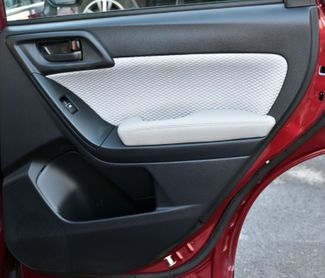 2017 Subaru Forester 2.5i CVT Waterbury, Connecticut 20