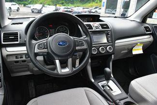 2017 Subaru Forester 2.5i CVT Waterbury, Connecticut 11
