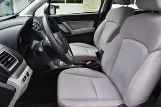 2017 Subaru Forester 2.5i CVT Waterbury, Connecticut 12