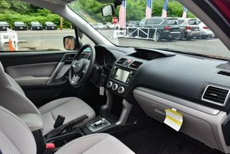 2017 Subaru Forester 2.5i CVT Waterbury, Connecticut 16