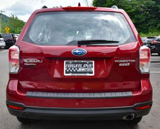 2017 Subaru Forester 2.5i CVT Waterbury, Connecticut 4