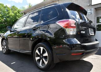 2017 Subaru Forester Limited Waterbury, Connecticut 3