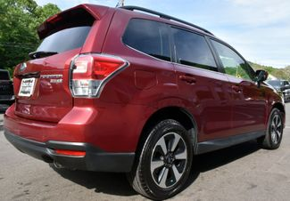 2017 Subaru Forester Limited Waterbury, Connecticut 4