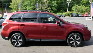 2017 Subaru Forester Limited Waterbury, Connecticut 5